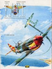 F.A.F.L Forces Aériennes Françaises Libres -3- Gibraltar