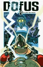 Dofus -17- Le Ploc Des Titans