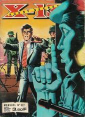 X-13 agent secret -377- Vie pour vie