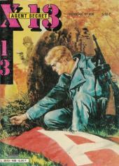 X-13 agent secret -438- À l'ombre de l'Olympe