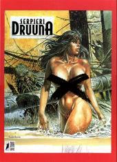 Druuna (en anglais) -HS2- Druuna X