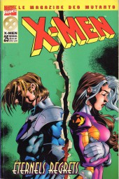 X-Men (Marvel France 1re série - 1997) -25A- Eternels regrets