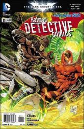 Detective Comics (2011) -11- Radioactive