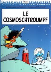 Les schtroumpfs - Collection Télé 7 jours -6- Le Cosmoschtroumpf