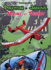 Michel et Thierry -INT1- Intégrale 1