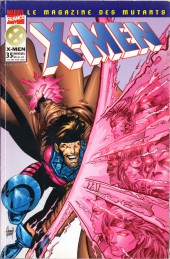 X-Men (Marvel France 1re série - 1997) -35- X-Men 35