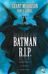 Batman (1940) -INTa- Batman R.I.P.