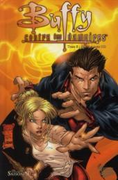 Buffy contre les vampires - L'intégrale BD -8- Saison 3 - Mauvais sang (II)