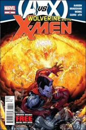 Wolverine and the X-Men Vol.1 (Marvel comics - 2011) -13- Born Warbird