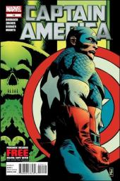 Captain America (2011) -14- Shock To the System part 4
