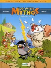 Les petits Mythos -1b- Foudre à gratter