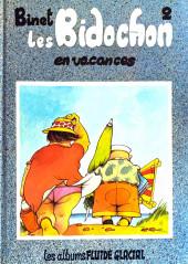 Les bidochon -2a1994- Les Bidochon en vacances