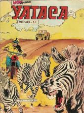Yataca (Fils-du-Soleil) -174- Le dompteur sauvage