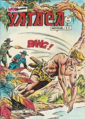 Yataca (Fils-du-Soleil) -184- La fosse aux panthères sacrées