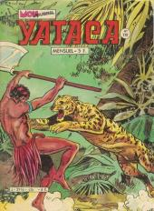Yataca (Fils-du-Soleil) -172- La grande alerte