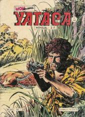 Yataca (Fils-du-Soleil) -141- Le monstre du Kivu