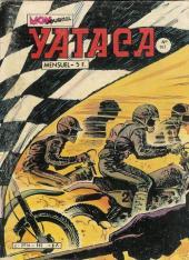 Yataca (Fils-du-Soleil) -167- L'âge de pierre