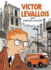 Victor Levallois -INT- L'intégrale