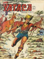 Yataca (Fils-du-Soleil) -187- La vallée de la mort blanche