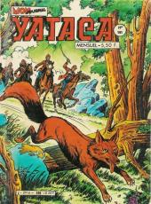 Yataca (Fils-du-Soleil) -191- La montagne des démons