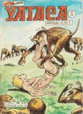 Yataca (Fils-du-Soleil) -194- Les hommes sans nom