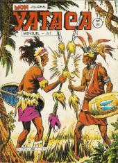 Yataca (Fils-du-Soleil) -202- Les trafiquants de mort