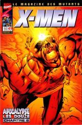 X-Men (Marvel France 1re série - 1997) -49A- Apocalypse-Les douze-Chapitre 6