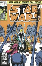 Star Wars (Comics Collector) -52- Numéro 52