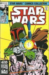 Star Wars (Comics Collector) -57- Numéro 57