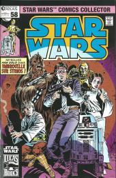 Star Wars (Comics Collector) -58- Numéro 58