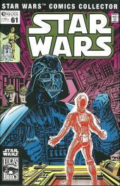 Star Wars (Comics Collector) -61- Numéro 61