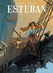 Esteban -1b2012- Le Baleinier