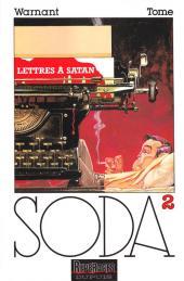 Soda -2a2005- Lettres à Satan
