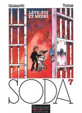 Soda -7a03- Lève-toi et meurs