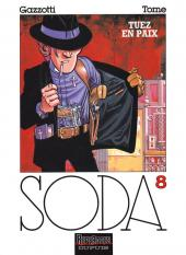 Soda -8a03- Tuez en paix