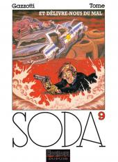 Soda -9a- Et délivre-nous du mal