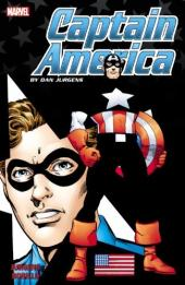 Captain America (1998) -INT05- Captain America by Dan Jurgens volume 3