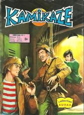 Kamikaze (Arédit) -6- Raid sur Pochat