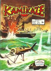 Kamikaze (Arédit) -5- Torpille larguée