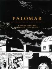 Love and Rockets (2001) -INT- Palomar: The Heartbreak soup stories