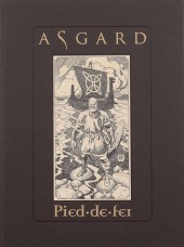 Asgard -1TL- Pied-de-fer