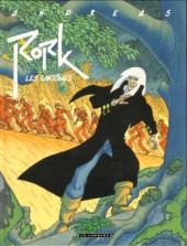 Rork -0- Les fantômes