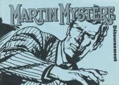 Martin Mystère -PIR- Détournement