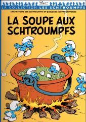 Les schtroumpfs - Collection Télé 7 jours -7- La soupe aux Schtroumpfs