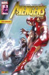 Avengers Extra (The) -3- La Fin des Vengeurs ?