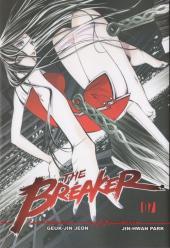 Breaker (The) -7- Vol. 07