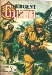 Sergent Guam -76- Le scorpion