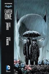Batman: Earth One (2012) -1- Batman: Earth One