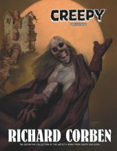 Creepy presents Richard Corben (2012) -INT- Creepy presents Richard Corben