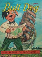Bull Dog -1- Le Trésor de Sâo-Thomé